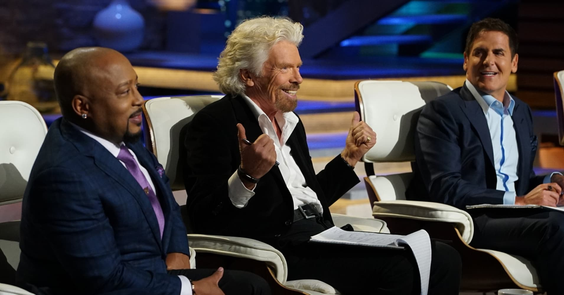 The Shark Tank investors share their top advice on bitcoin