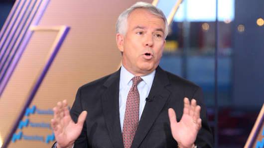 Robert Hugin, former CEO of Celgene Corp.