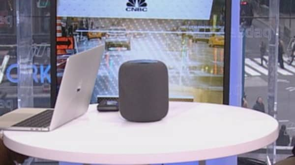HomePod, Echo and Google Home battle it out in smart speaker round-up