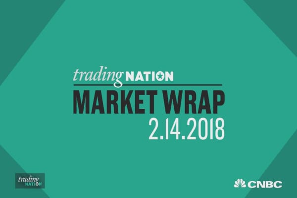Dow posts 4-day winning streak Wednesday