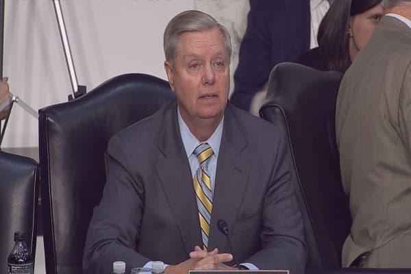 Bipartisan group of senators says it has a DACA deal