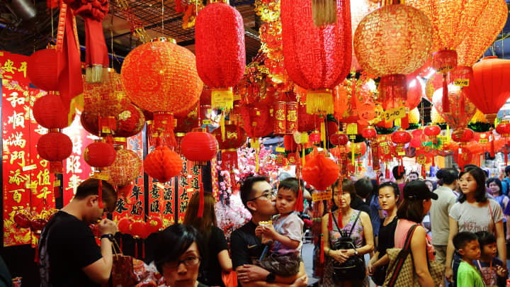 Lunar New Year: CNBC looks at Chinatowns worldwide