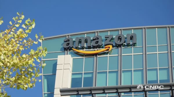 Amazon partners with Bank of America for its lending program