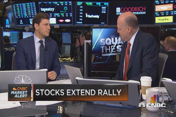 Cramer: I'm shocked by Buffett's Berkshire making a bet on worst-of-the-worst Teva