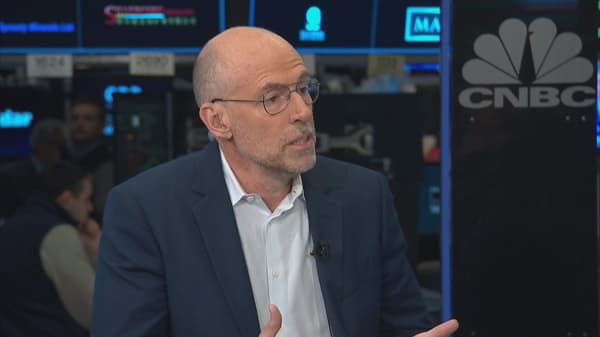 Markets are no longer competitive: NYU's Scott Galloway