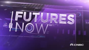 Futures Now, February 15, 2018