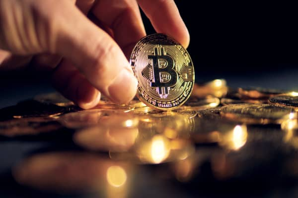 Bitcoin is retesting the $10,000 level – here's why it's so important