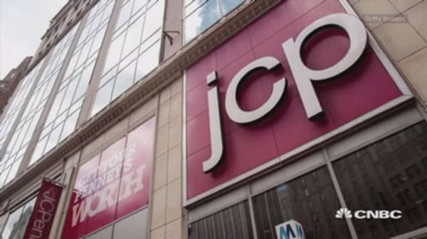 JC Penney to close 8 stores in 2018. Here's where they are