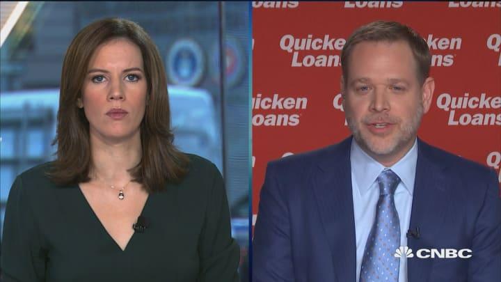 Quicken Loans CEO on housing market concerns