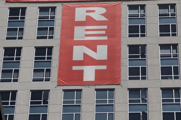Rising rents causing major affordability issues