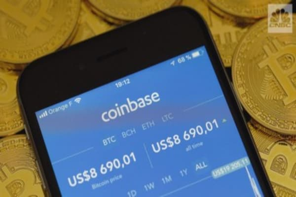 Coinbase and Visa are at odd over unauthorized transactions