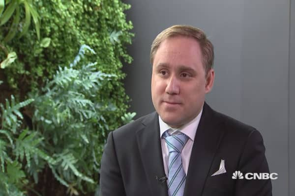 US is 'exceptionally vulnerable' to cyberattacks: Crowdstrike CTO