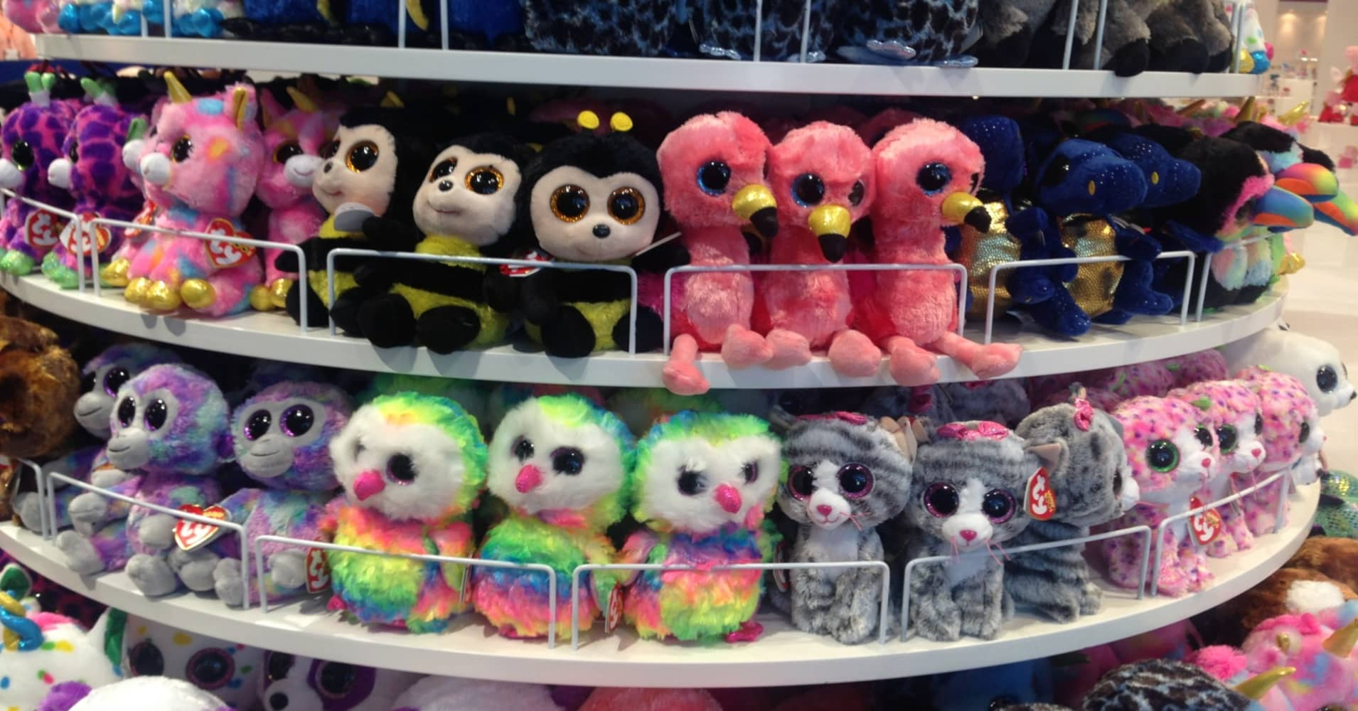 trends from new york toy fair