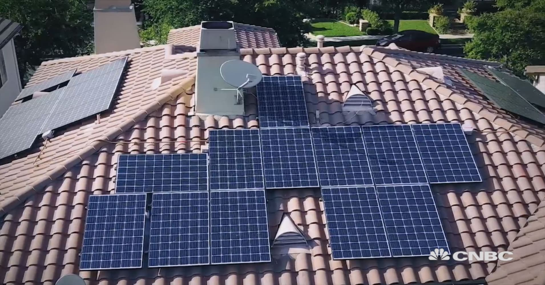 Small-scale solar power is changing lives and disrupting traditional models