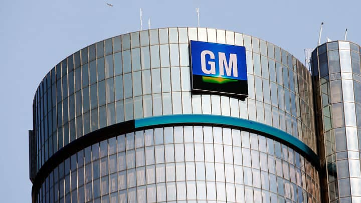 Why GM gave up on Europe