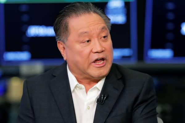 Hock Tan, CEO of Broadcom