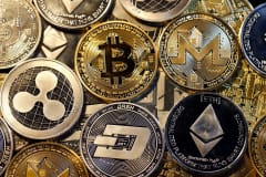 The crackdown on cryptocurrencies is a good thing, say traders