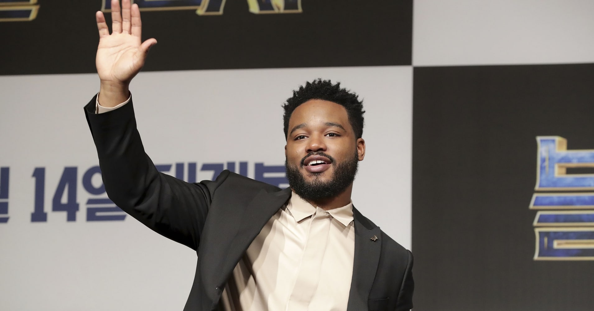 Ryan Coogler Became Marvel S Youngest Filmmaker With Black Panther