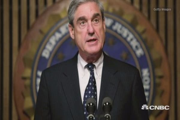 Attorney pleads guilty in Mueller probe to lying to FBI over contacts with former Trump campaign official