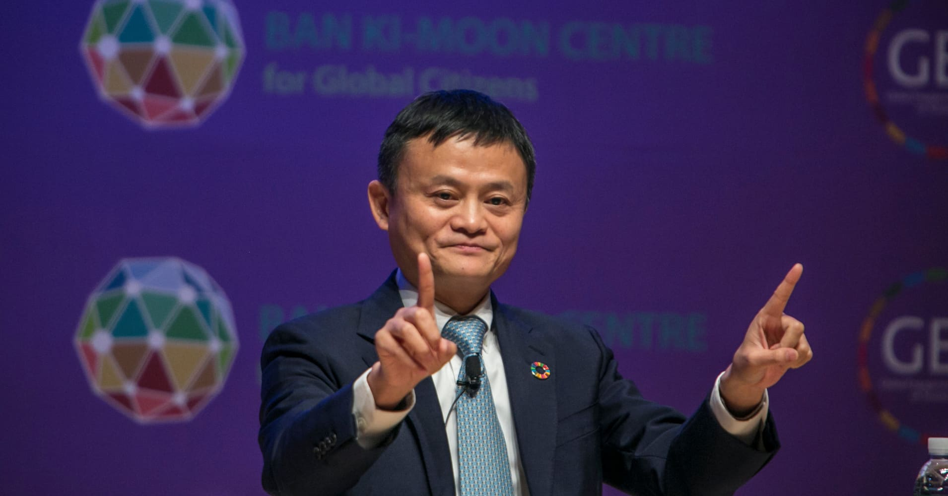 Want to work for Jack Ma? These are the traits he looks for in a candidate