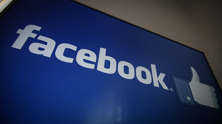 Facebook doesnt see regulation threat as immediate malvernweather Image collections