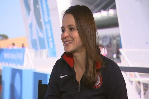 Silver medalist Sasha Cohen on life after the Olympics