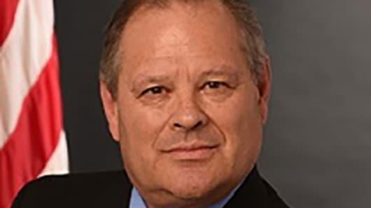 Jon Cordova, Principal Deputy Assistant Secretary for Administration.