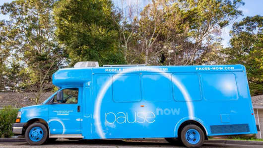 PauseNow launched in February in California.