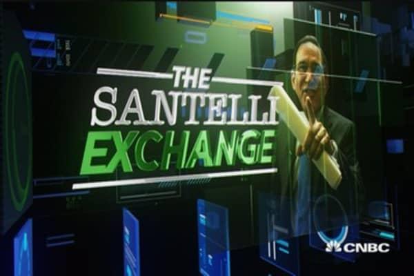 Santelli Exchange: