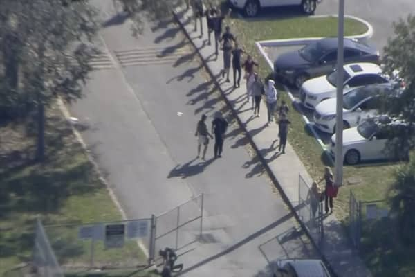 CEOs weigh social responsibility after Florida mass shooting