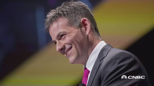 Greenlight Capital's David Einhorn says hedge fund has