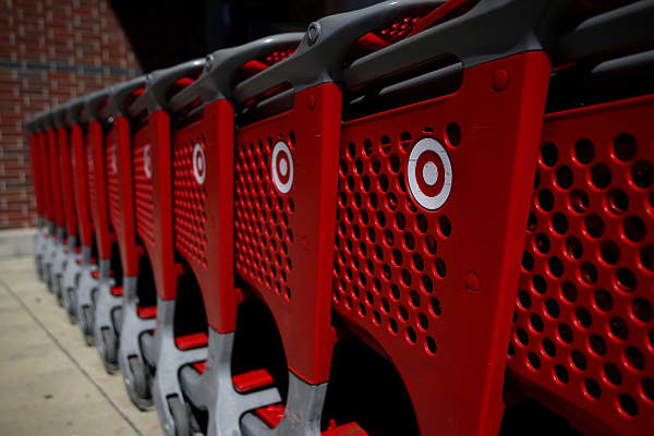 Target CEO: We want to make Target the 'easiest place in America to shop'