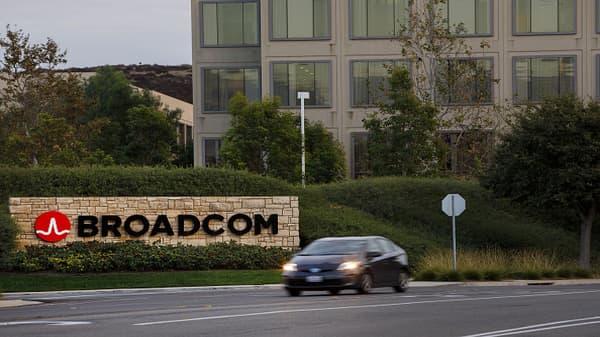 Faber Report: Broadcom's odd tactics