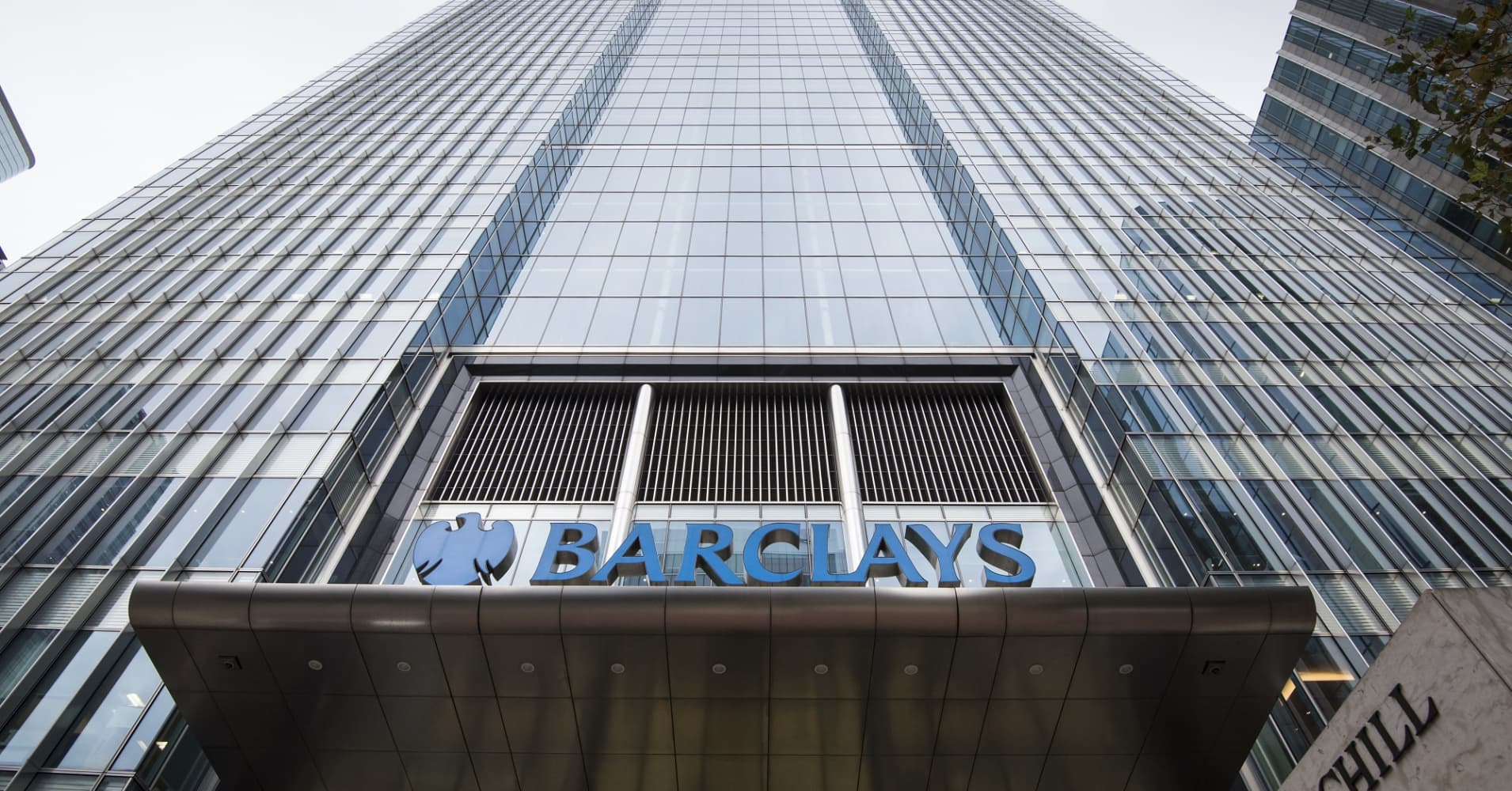 Barclays Quotes: Barclays Q1 2019 Earnings