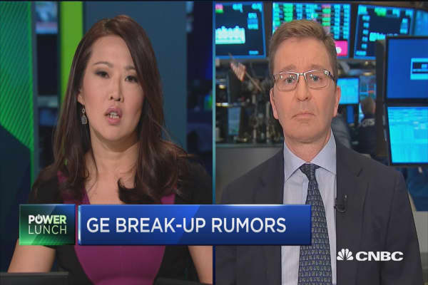 GE has been brushing things under the rug for decades: Analyst
