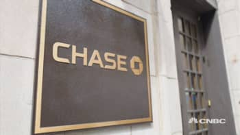 JP Morgan Chase glitch gave some online users access to others' accounts