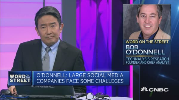 Attempts to 'game the system' are frustrating people: analyst on social media