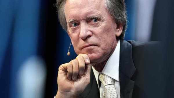 Janus Henderson's Bill Gross: Bonds in a mild bear market