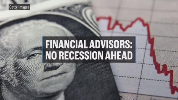 Investors must avoid a false sense of market complacency: Advisors