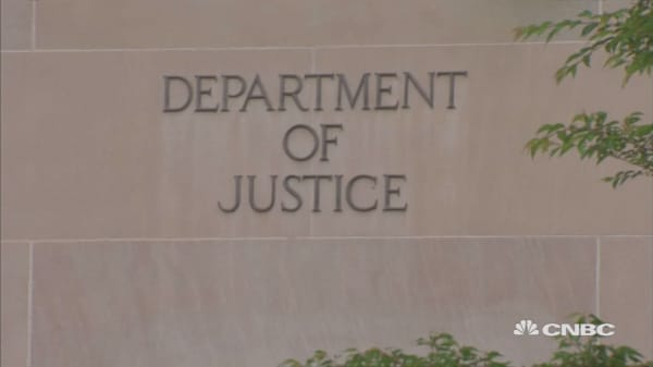 Justice Department announces charges in $500 million senior fraud schemes