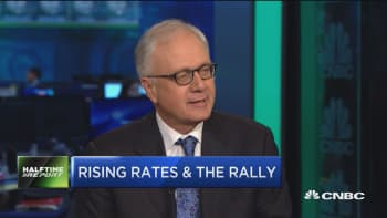 Ed Yardeni: I think inflation is dead