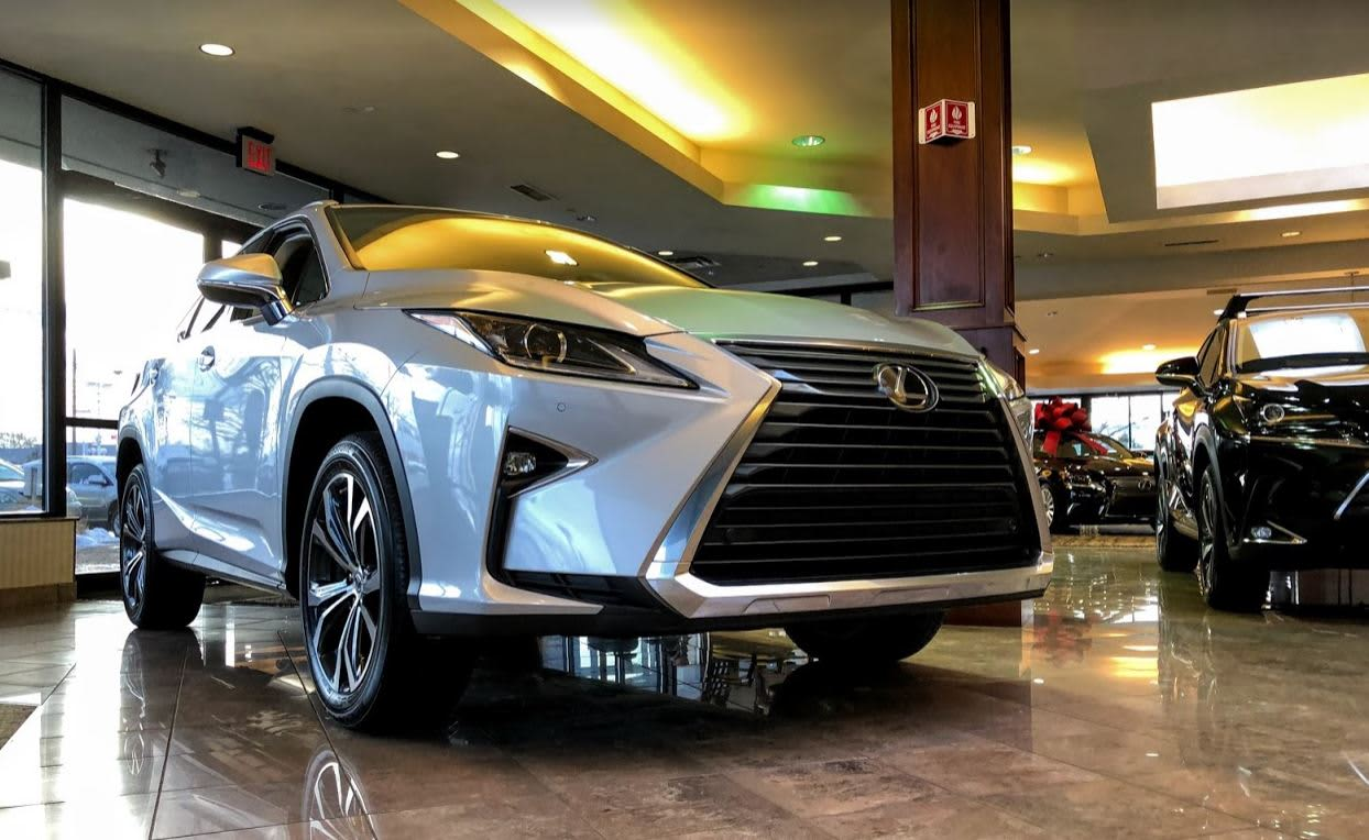 lexus photo s driver reviews original awd review car and test