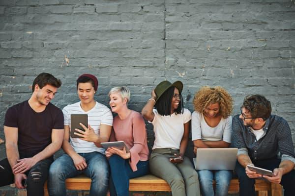 Tech has to employ human discretion on platforms: NYU professor