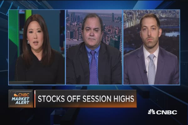 Investors will have to learn to live with two-way volatility: Strategist