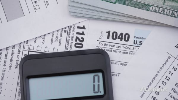 Foreign Bank Accounts Can Trigger Massive Tax Penalties
