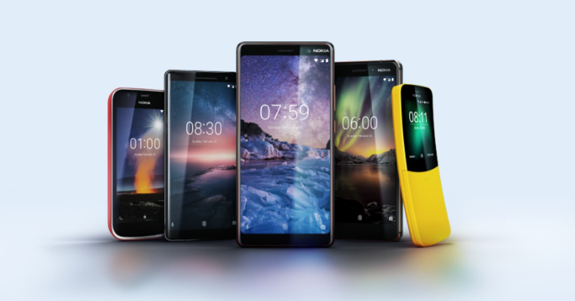 Nokia 8 sirocco launches with near 1000 price tag to battle iphone x biocorpaavc Choice Image