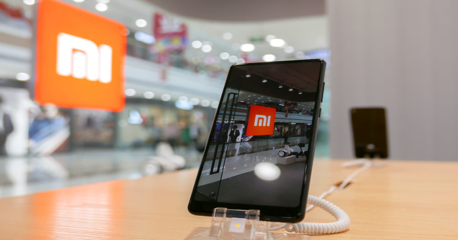 Xiaomi ipo how to buy retail