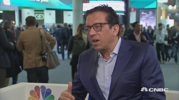 Uber's Khosrowshahi is doing an amazing job: SoftBank director
