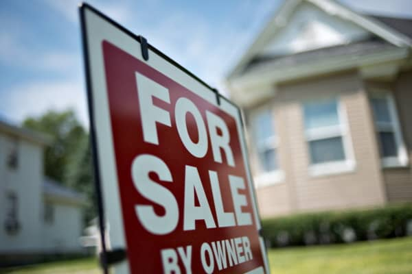 New home sales down 7.8% in January