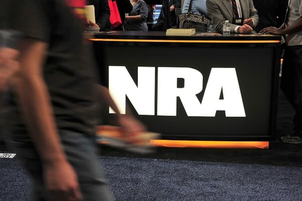 More companies cutting ties with NRA